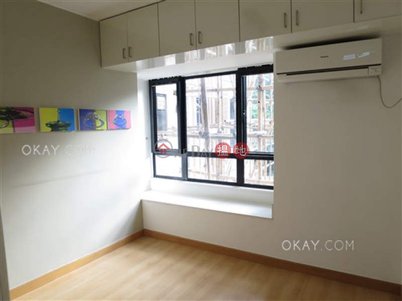 HK$ 80,000/ month Nicholson Tower Wan Chai District Unique 4 bedroom with balcony & parking | Rental