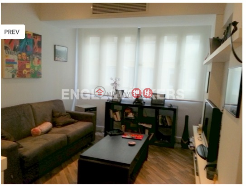 HK$ 6.8M 5-6 Tai On Terrace, Central District, 1 Bed Flat for Sale in Soho