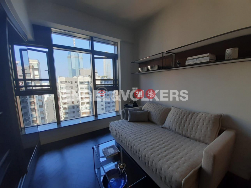 1 Bed Flat for Rent in Mid Levels West 1 Castle Road   Western District Hong Kong Rental   HK$ 40,000/ month