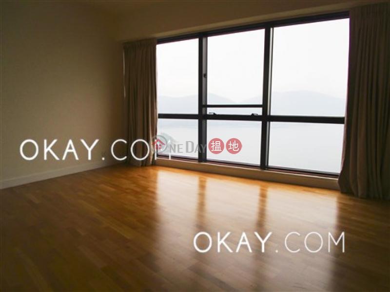 HK$ 75,000/ 月|浪琴園南區4房2廁,實用率高,極高層,海景《浪琴園出租單位》