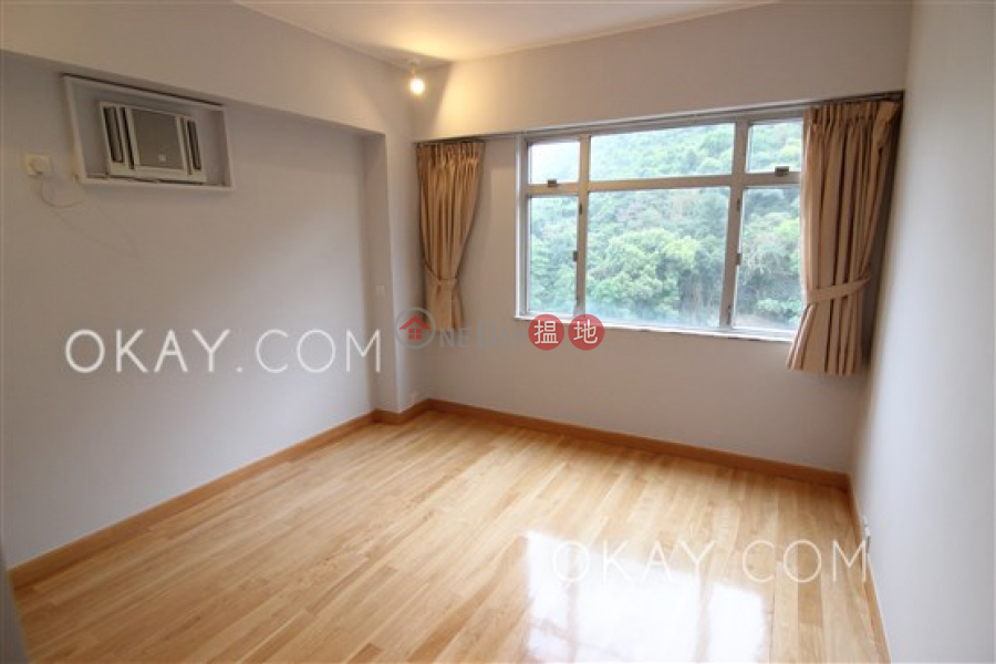 Efficient 3 bedroom on high floor with balcony | Rental, 41 Conduit Road | Western District Hong Kong, Rental | HK$ 60,000/ month