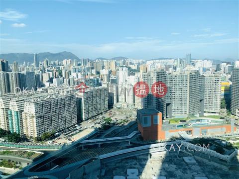3房2廁,極高層,星級會所《漾日居2期6座出租單位》|漾日居2期6座(The Waterfront Phase 2 Tower 6)出租樓盤 (OKAY-R139757)_0