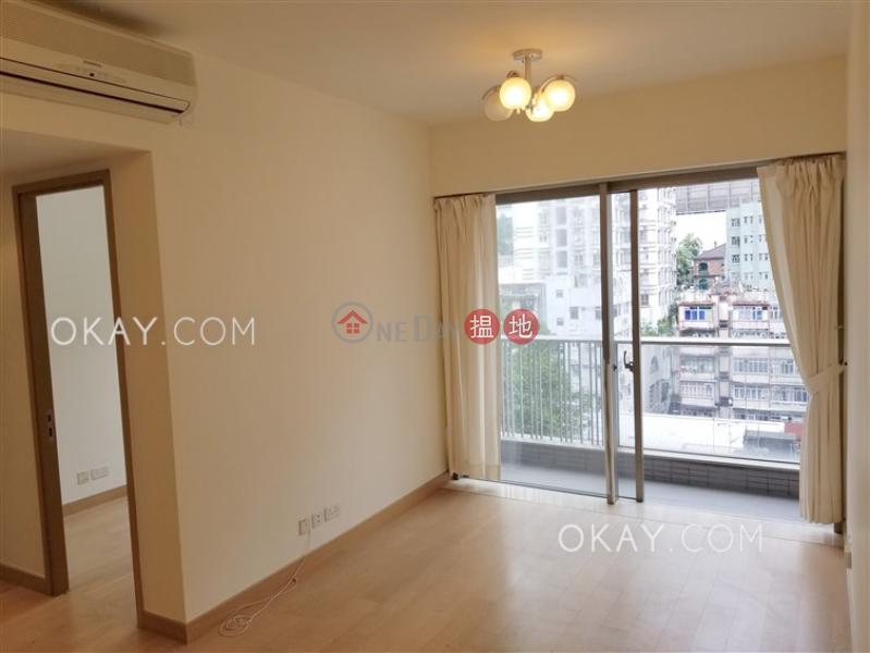 Elegant 2 bedroom with balcony | Rental, 8 First Street | Western District | Hong Kong Rental, HK$ 33,000/ month