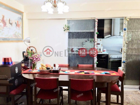 Crescent Heights | 2 bedroom High Floor Flat for Sale|Crescent Heights(Crescent Heights)Sales Listings (QFANG-S73565)_0