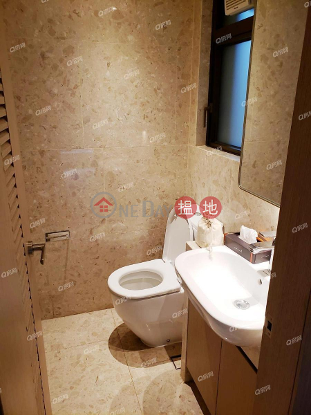 Island Garden | 3 bedroom Low Floor Flat for Rent | 33 Chai Wan Road | Eastern District Hong Kong Rental HK$ 50,000/ month