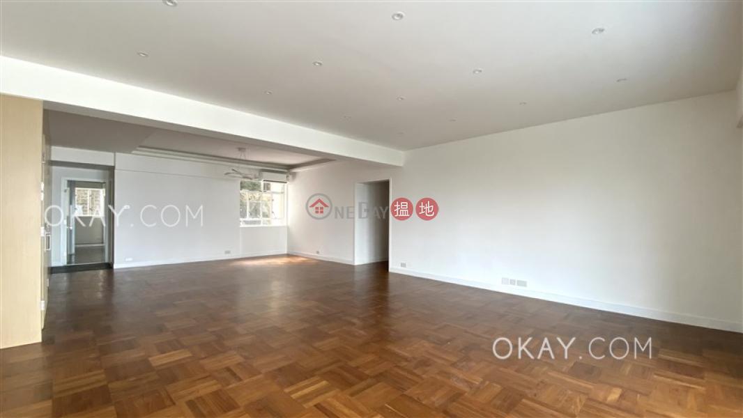 Efficient 4 bedroom with sea views & balcony | Rental | Borrett Mansions 寶德臺 Rental Listings