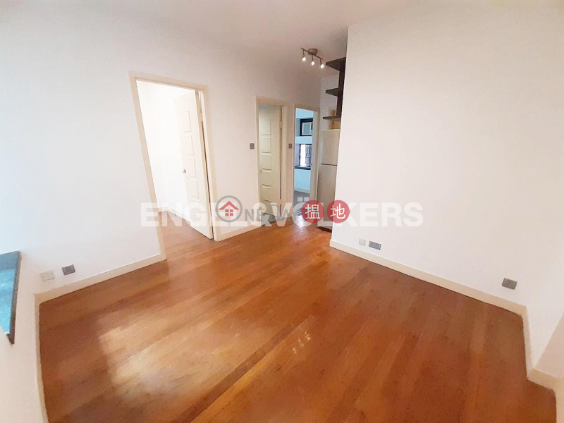 2 Bedroom Flat for Rent in Mid Levels West | Fairview Height 輝煌臺 Rental Listings