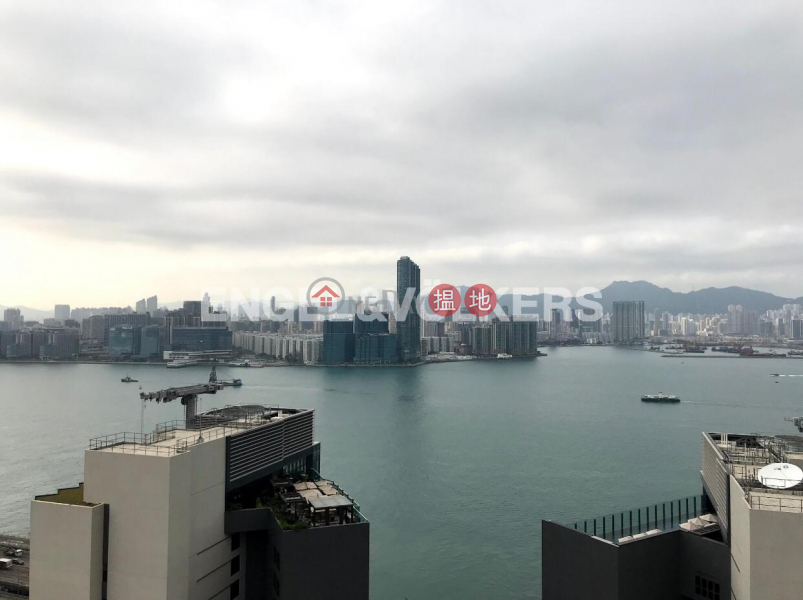 3 Bedroom Family Flat for Sale in North Point | 98 Java Road | Eastern District Hong Kong Sales | HK$ 29.5M
