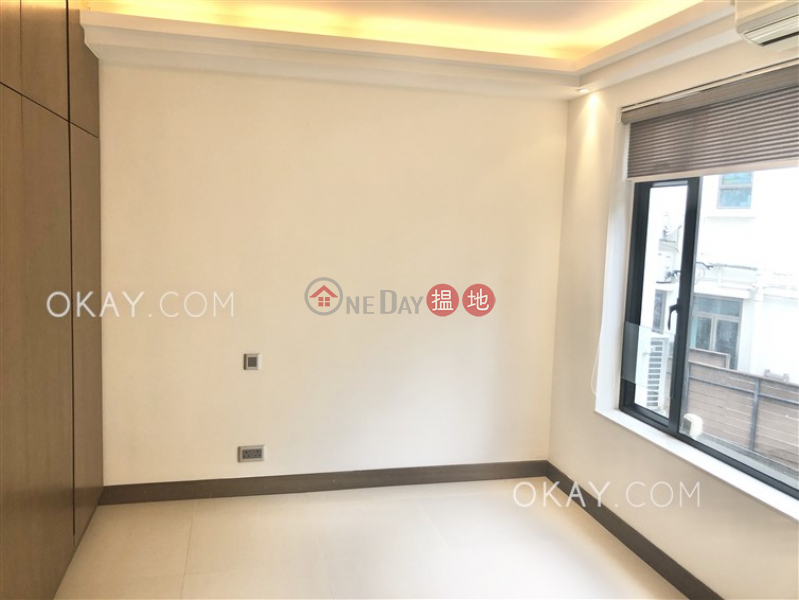 Property Search Hong Kong | OneDay | Residential, Rental Listings, Stylish house with rooftop, terrace & balcony | Rental