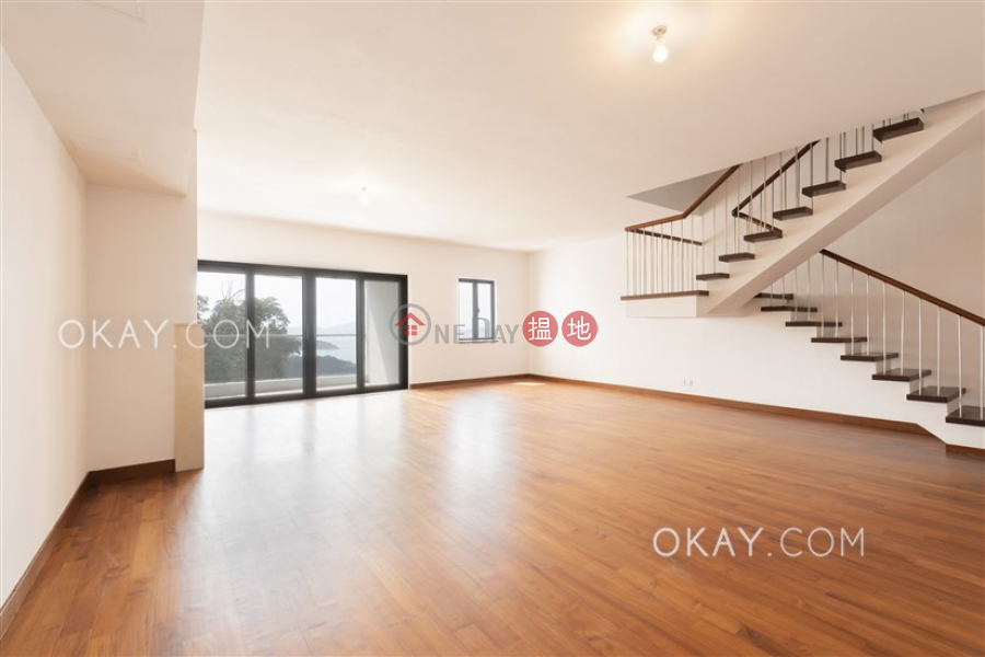 Property Search Hong Kong | OneDay | Residential Rental Listings Unique 4 bedroom on high floor with sea views & rooftop | Rental