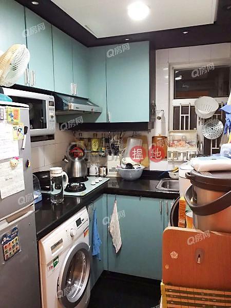 新都城大廈中層-住宅出租樓盤 HK$ 19,200/ 月