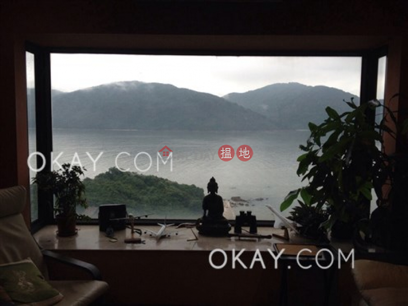 HK$ 32,000/ month | Discovery Bay, Phase 4 Peninsula Vl Crestmont, 46 Caperidge Drive | Lantau Island, Lovely 3 bedroom with sea views | Rental