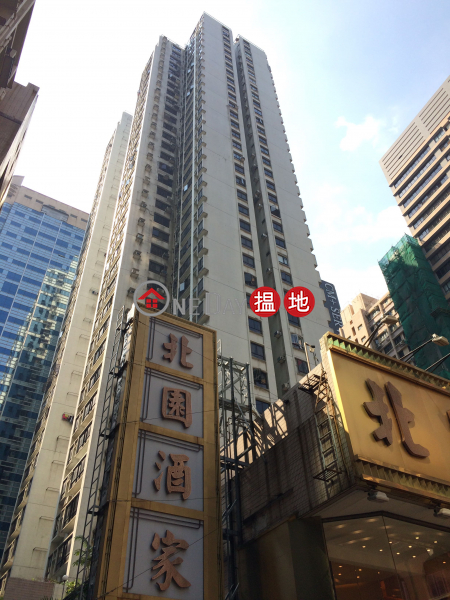 Hongway Garden Block A (Hongway Garden Block A) Sheung Wan|搵地(OneDay)(2)