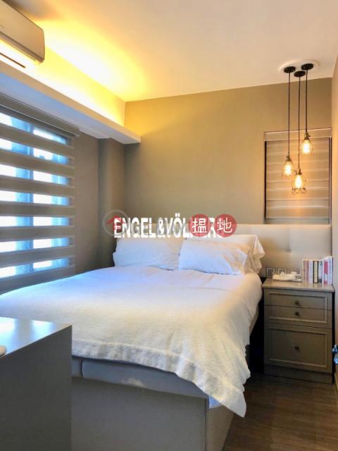 蘇豪區一房筍盤出售|住宅單位|中區金谷大廈(Golden Valley Mansion)出售樓盤 (EVHK44576)_0