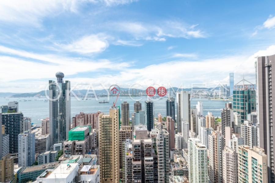 香港搵樓|租樓|二手盤|買樓| 搵地 | 住宅-出售樓盤2房2廁,極高層,星級會所,露台星鑽出售單位