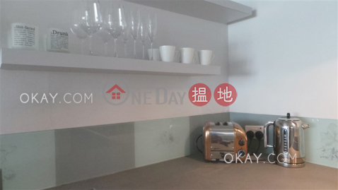 Generous in Sheung Wan   Rental Western DistrictCentral Mansion(Central Mansion)Rental Listings (OKAY-R386431)_0