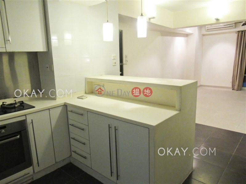 HK$ 20M Chong Yuen Western District, Efficient 1 bedroom with terrace, balcony   For Sale