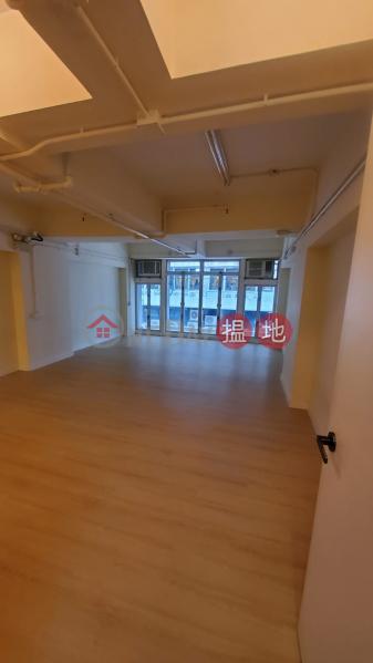上環寫字樓出租 西區蘇杭街110號(110 Jervois Street)出租樓盤 (KR9203)