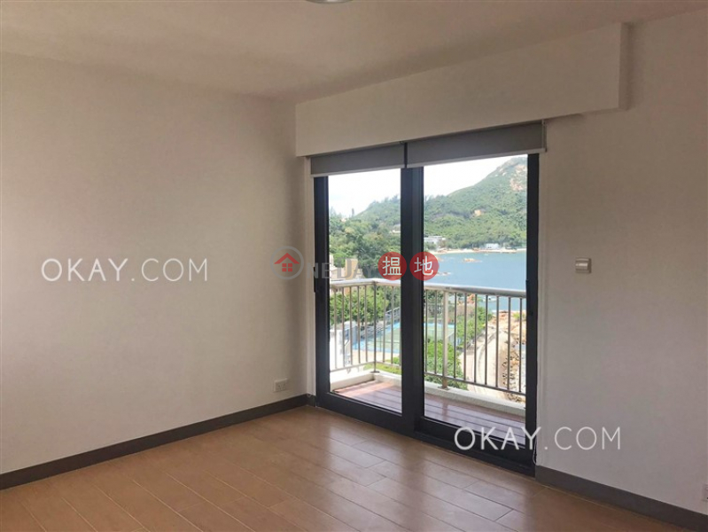 Nicely kept 2 bedroom on high floor with sea views | Rental | 25 Stanley Market Road | Southern District | Hong Kong Rental, HK$ 60,000/ month