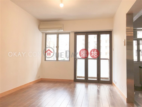 Popular 3 bedroom with balcony | Rental|Wan Chai DistrictVillage Tower(Village Tower)Rental Listings (OKAY-R38674)_0