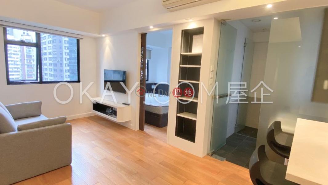 HK$ 26,000/ 月旭日樓灣仔區1房1廁,極高層,可養寵物旭日樓出租單位