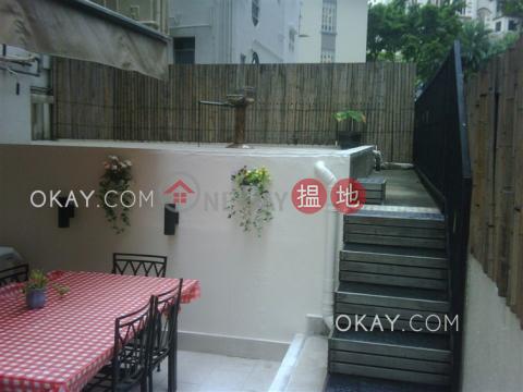 Efficient 1 bedroom with terrace, balcony   Rental Chong Yuen(Chong Yuen)Rental Listings (OKAY-R60980)_0