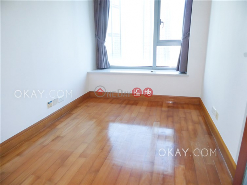 Property Search Hong Kong | OneDay | Residential Rental Listings | Rare 3 bedroom on high floor with balcony & parking | Rental