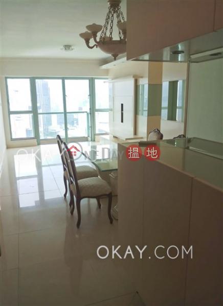 香港搵樓|租樓|二手盤|買樓| 搵地 | 住宅|出租樓盤2房2廁,極高層,星級會所,露台《港景峯1座出租單位》