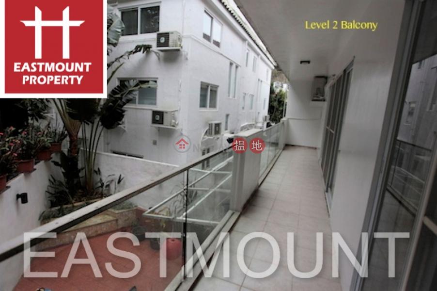 HK$ 1,440萬-大坳門西貢清水灣 Tai Au Mun 大坳門村屋出售-覆式連STT花園 出售單位