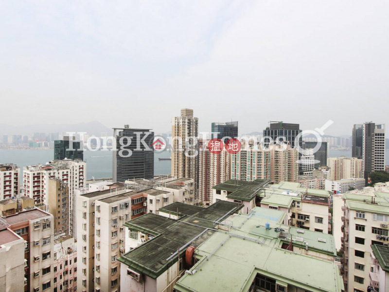 Property Search Hong Kong | OneDay | Residential Rental Listings 2 Bedroom Unit for Rent at Fleur Pavilia Tower 1