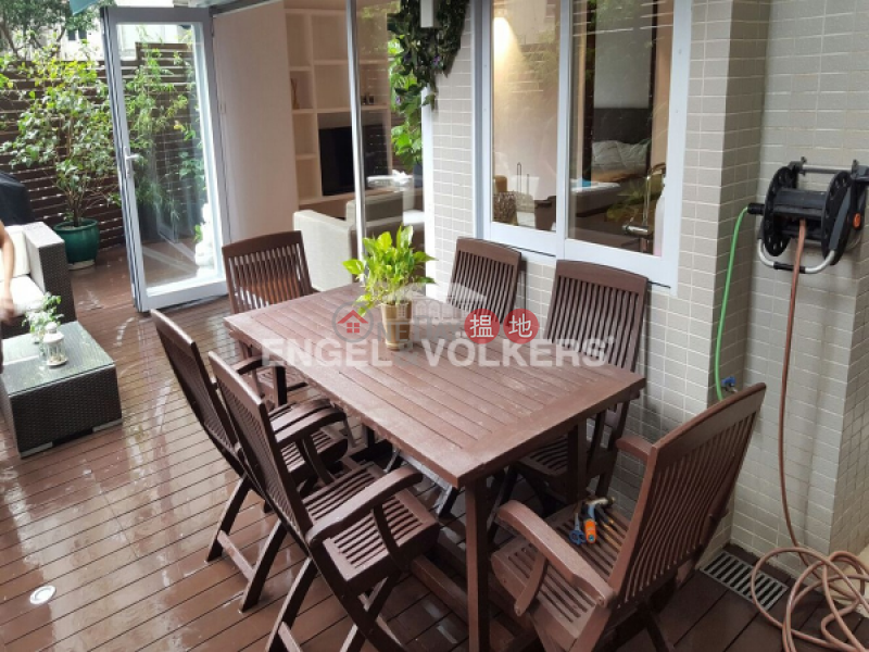 1 Bed Flat for Sale in Mid Levels West, Ying Fai Court 英輝閣 Sales Listings | Western District (EVHK37893)