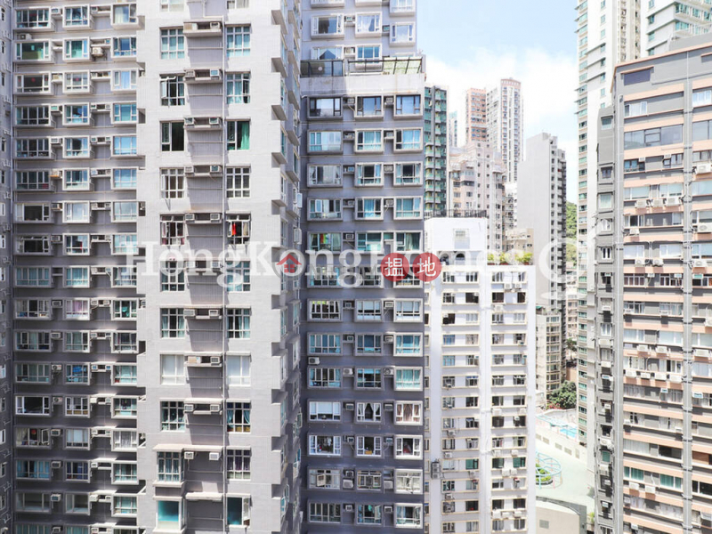 Property Search Hong Kong   OneDay   Residential   Rental Listings, 1 Bed Unit for Rent at Castle One By V