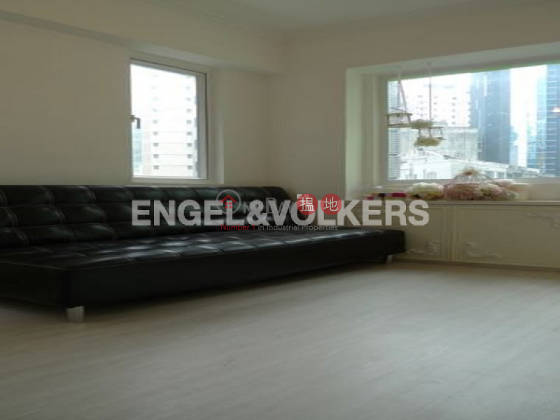 Studio Flat for Sale in Central, Cheung Fai Building 祥輝大廈 Sales Listings | Central District (EVHK43017)