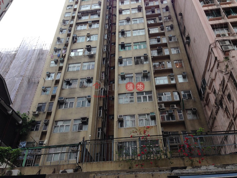 Portland Building (Portland Building) Mong Kok|搵地(OneDay)(2)