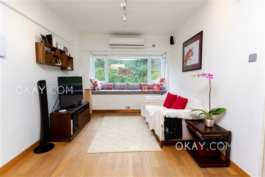Efficient 2 bedroom on high floor with parking | For Sale 128-130 Kennedy Road | Eastern District, Hong Kong | Sales | HK$ 18.5M