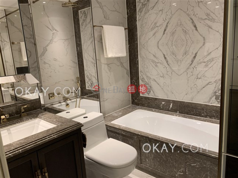 Tasteful 1 bedroom with balcony   Rental 1 Castle Road   Western District, Hong Kong Rental   HK$ 36,000/ month