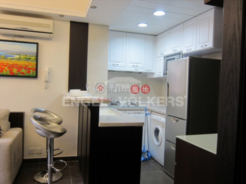 1 Bed Flat for Sale in Mid Levels - West 20-22 Bonham Road | Western District, Hong Kong Sales HK$ 9.2M