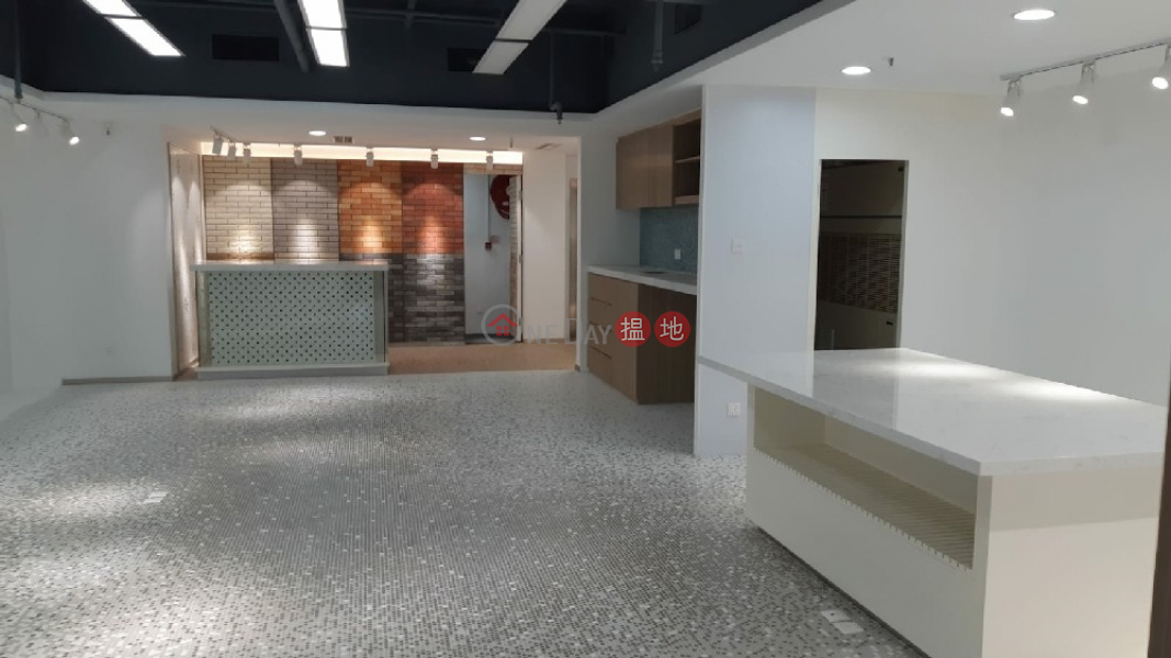 Property Search Hong Kong | OneDay | Industrial | Sales Listings Office decoration, open view