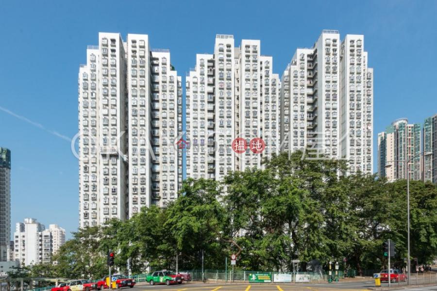 HK$ 26,000/ 月-學士台第2座 西區2房1廁,實用率高學士台第2座出租單位