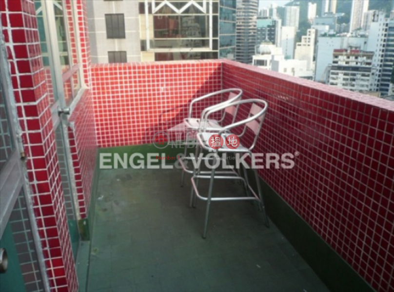HK$ 11.48M Amber Lodge | Central District | 2 Bedroom Flat for Sale in Central