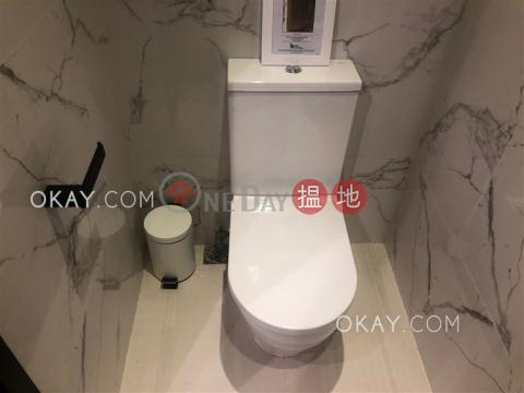 1房1廁,連租約發售《嘉安大廈出售單位》|嘉安大廈(Ka On Building)出售樓盤 (OKAY-S370162)_0