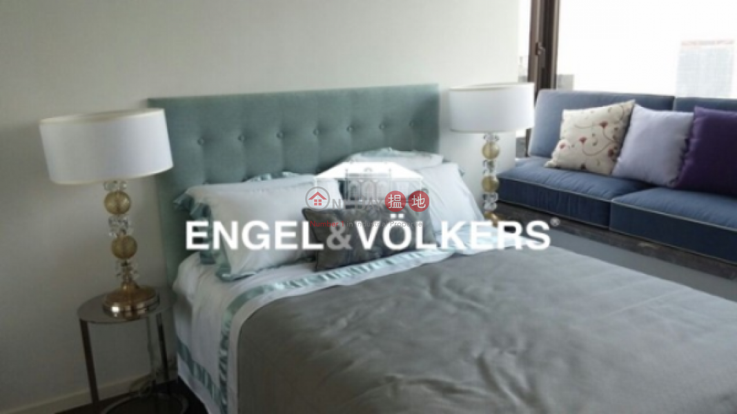 1 Bed Flat for Sale in Soho | 1 Coronation Terrace | Central District, Hong Kong, Sales HK$ 14.4M