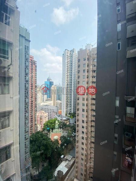 HK$ 6.8M Rich Court   Western District Rich Court   1 bedroom High Floor Flat for Sale