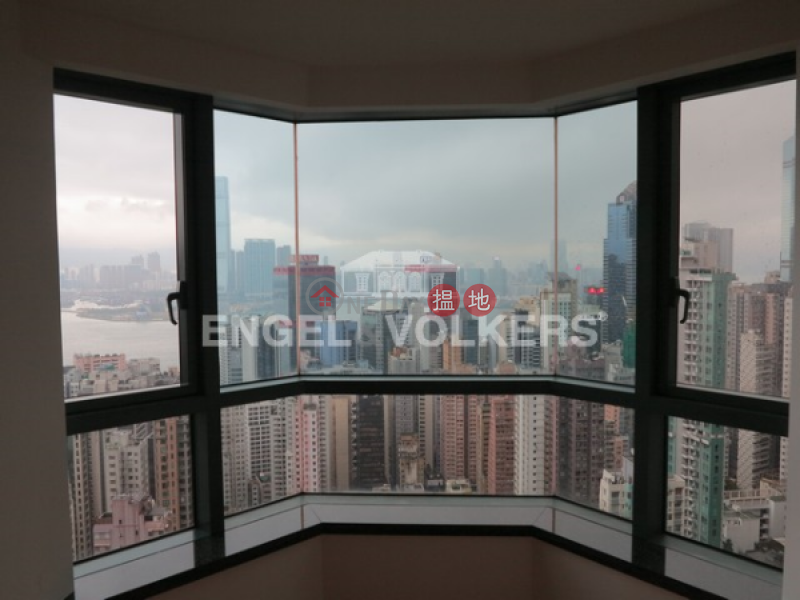 HK$ 55,000/ month 80 Robinson Road | Western District 3 Bedroom Family Flat for Rent in Mid Levels West