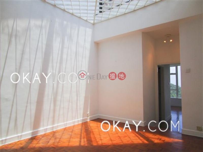 HK$ 110,000/ 月-赫蘭道6號-南區 4房3廁,實用率高,極高層,海景《赫蘭道6號出租單位》