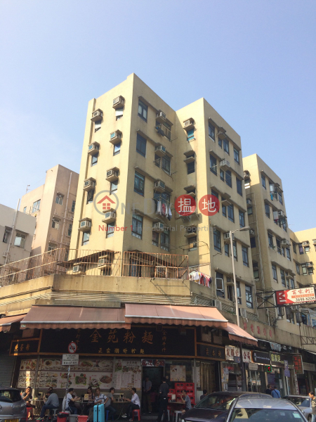 On Shun Mansion (Building) Block B (On Shun Mansion (Building) Block B) Tai Wai|搵地(OneDay)(1)