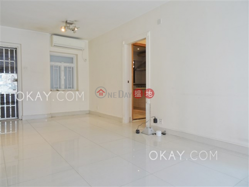 Tasteful 3 bedroom with balcony & parking | For Sale | Beverley Heights 富豪閣 Sales Listings