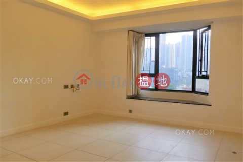 Unique 2 bedroom on high floor | For Sale|1 Tai Hang Road(1 Tai Hang Road)Sales Listings (OKAY-S10686)_0