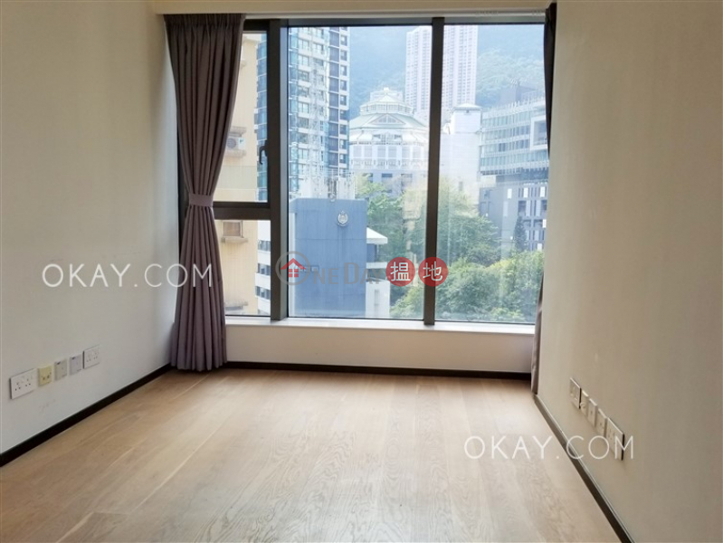 HK$ 28,000/ month Regent Hill Wan Chai District, Charming 2 bedroom with balcony | Rental