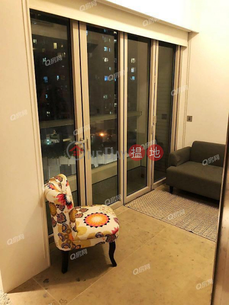 HK$ 8.38M | Eight South Lane, Western District, Eight South Lane | 1 bedroom High Floor Flat for Sale